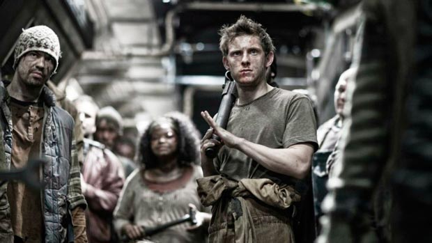 Snowpiercer [2013] Movie Review Recommendation