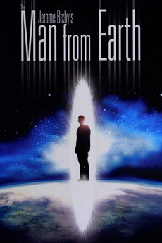 The Man From Earth Poster 2007
