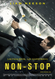 Non-Stop-Poster