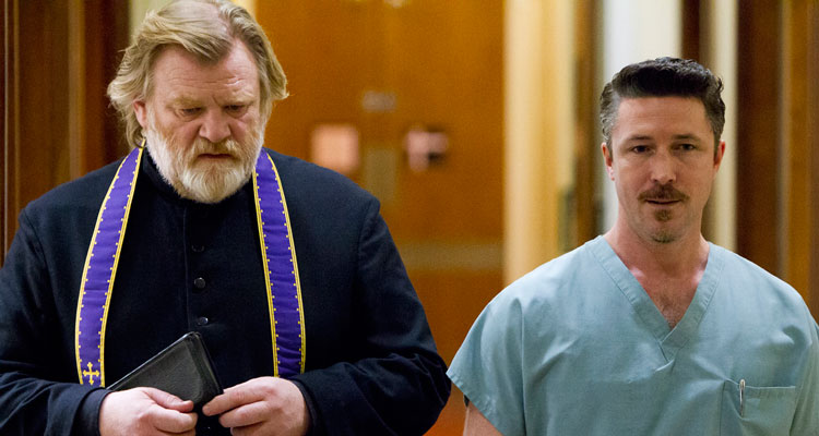 Calvary [2014] Movie Review Recommendation
