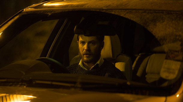 Locke [2013] Movie Review Recommendation