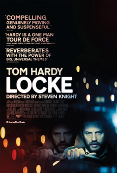Locke Poster 2013 Movie Poster