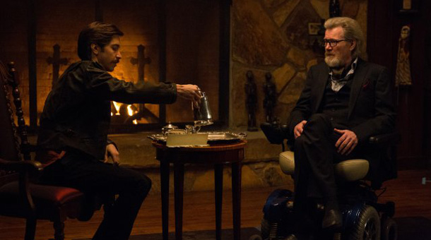 Tusk [2014] Movie Review Recommendation