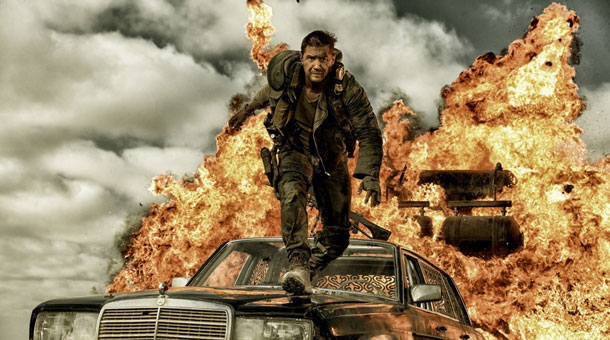 Mad Max: Fury Road [2015] Movie Review Recommendation