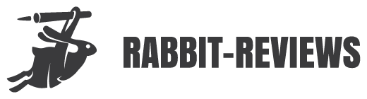 Rabbit Reviews logo