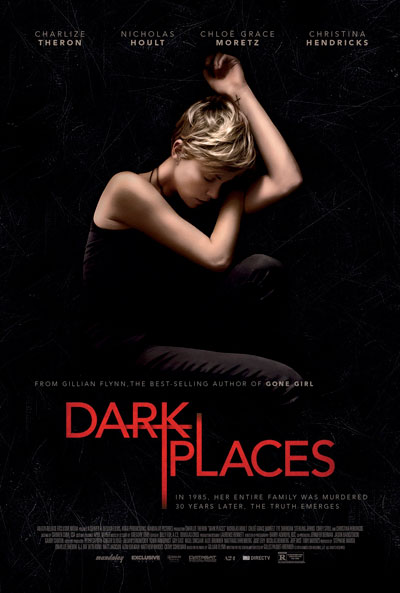 Dark Places [2014] Movie Review Recommendation Poster