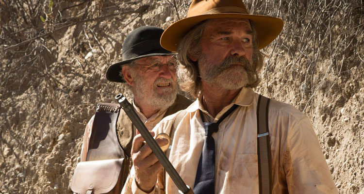 Bone Tomahawk [2015] Movie Review Recommendation