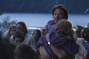 Bølgen AKA The Wave [2015] Movie Review Recommendation
