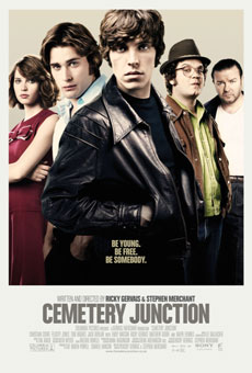 Cemetery Junction [2010] Movie Recommendation Poster