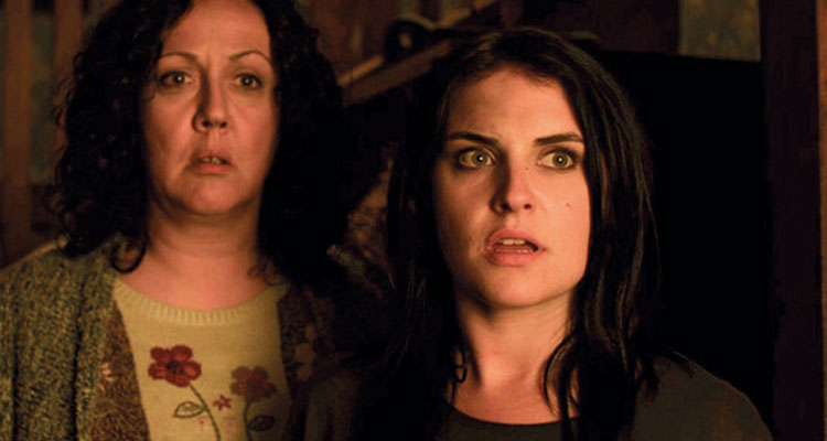 Housebound [2014] Movie Review Recommendation