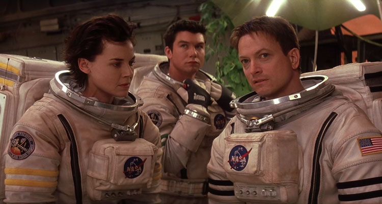 Mission to Mars [2000] Movie Review Recommendation