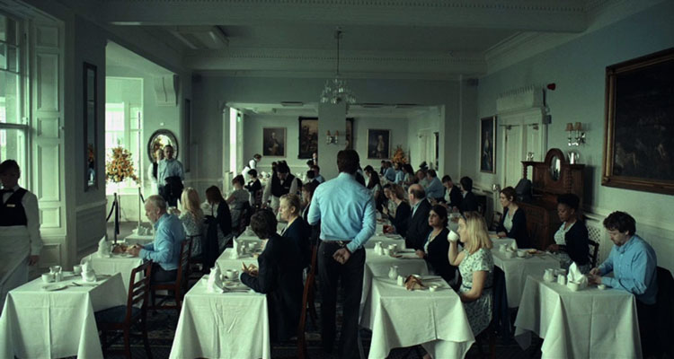 The Lobster 2015 Movie Review Recommendation Breakfast