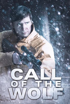 Call Of The Wolf 2017 Movie Poster
