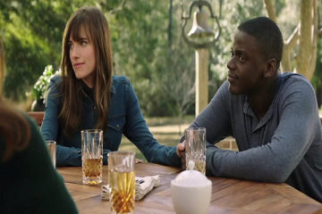 Get Out 2017 Movie Review