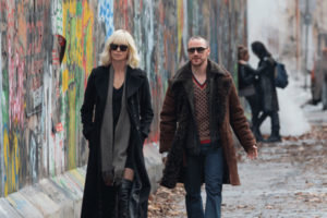 Atomic Blonde 2017 Movie Review Picture