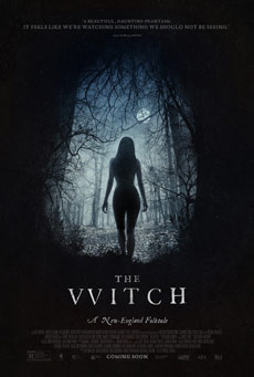 The VVitch 2015 Poster