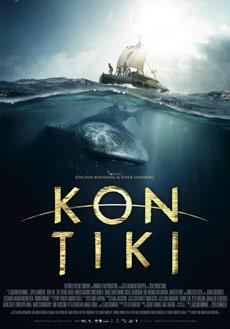 Kon Tiki 2012 Movie Poster International version
