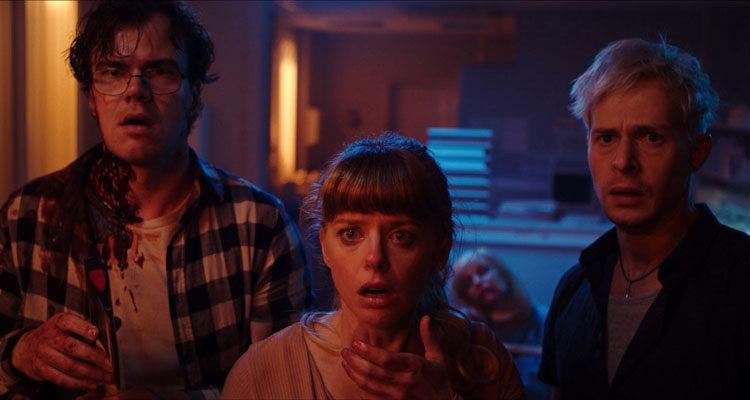 Yummy 2019 Movie Maaike Neuville, Bart Hollanders and Benjamin Ramon