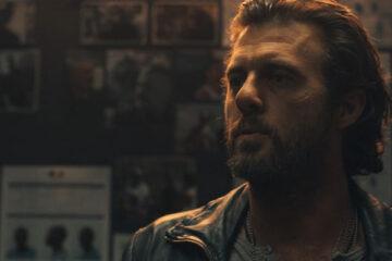 Rogue City 2020 Movie Lannick Gautry as Richard Vronski