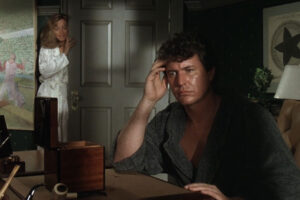 Shattered 1991 Movie Tom Berenger and Greta Scacchi