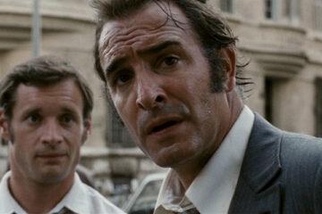 The Connection AKA La French 2014 Movie Jean Dujardin as Pierre Michel