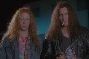 The Stoned Age 1994 Movie Michael Kopelow and Bradford Tatum