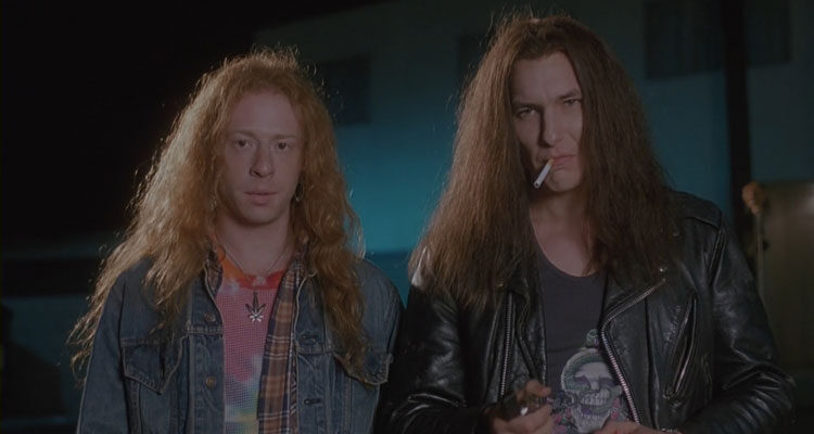 The Stoned Age 1994 Movie Michael Kopelow and Bradford Tatum