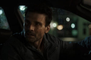 Wheelman 2017 Movie Frank Grillo as Wheelman
